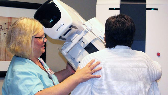 3D mammography has been most beneficial in detecting very small cancers in women who have dense breast tissue.