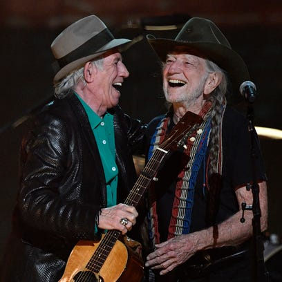 Merle Haggard Tribute Concert show