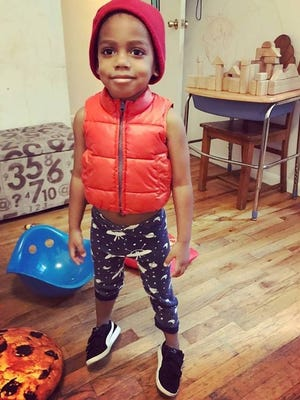 Elijah Silvera died after eating a grilled cheese Nov. 3.