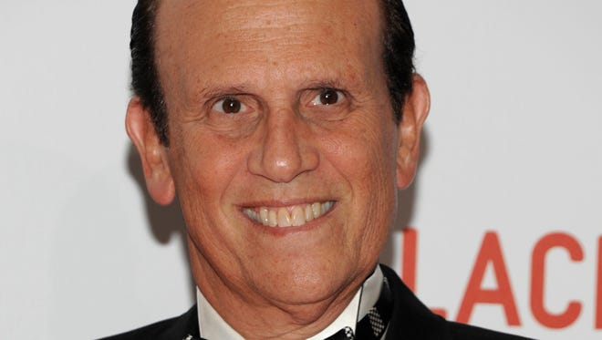 Michael Milken's foundation puts on the annual conference in Los Angeles