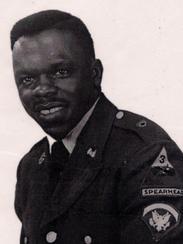 Edward Clemons of Pensacola. Clemons died on Feb. 7,