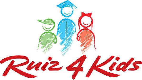 Ruiz 4 Kids logo