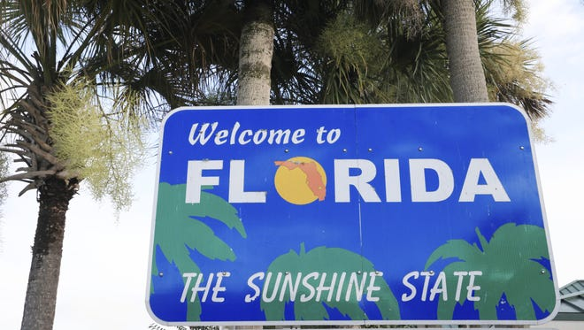 Welcome to Florida