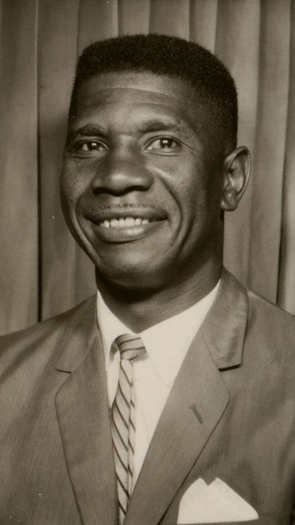 Medgar Evers served as field secretary for the Mississippi NAACP from 1954 until his assassination on June 12, 1963.