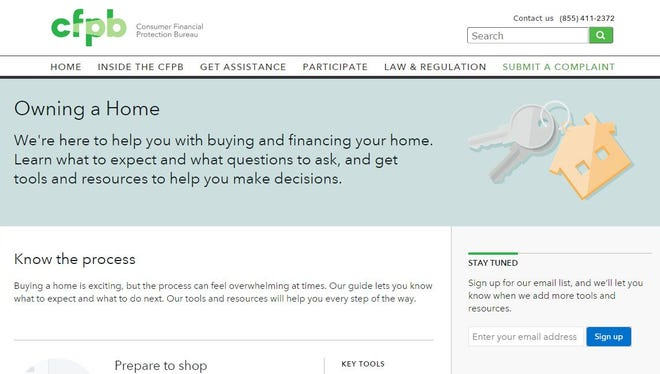 www.consumerfinance.gov/owning-a-home