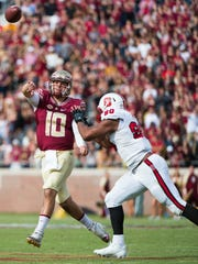 If Maguire is the starter for FSU in 2016, the 'Noles