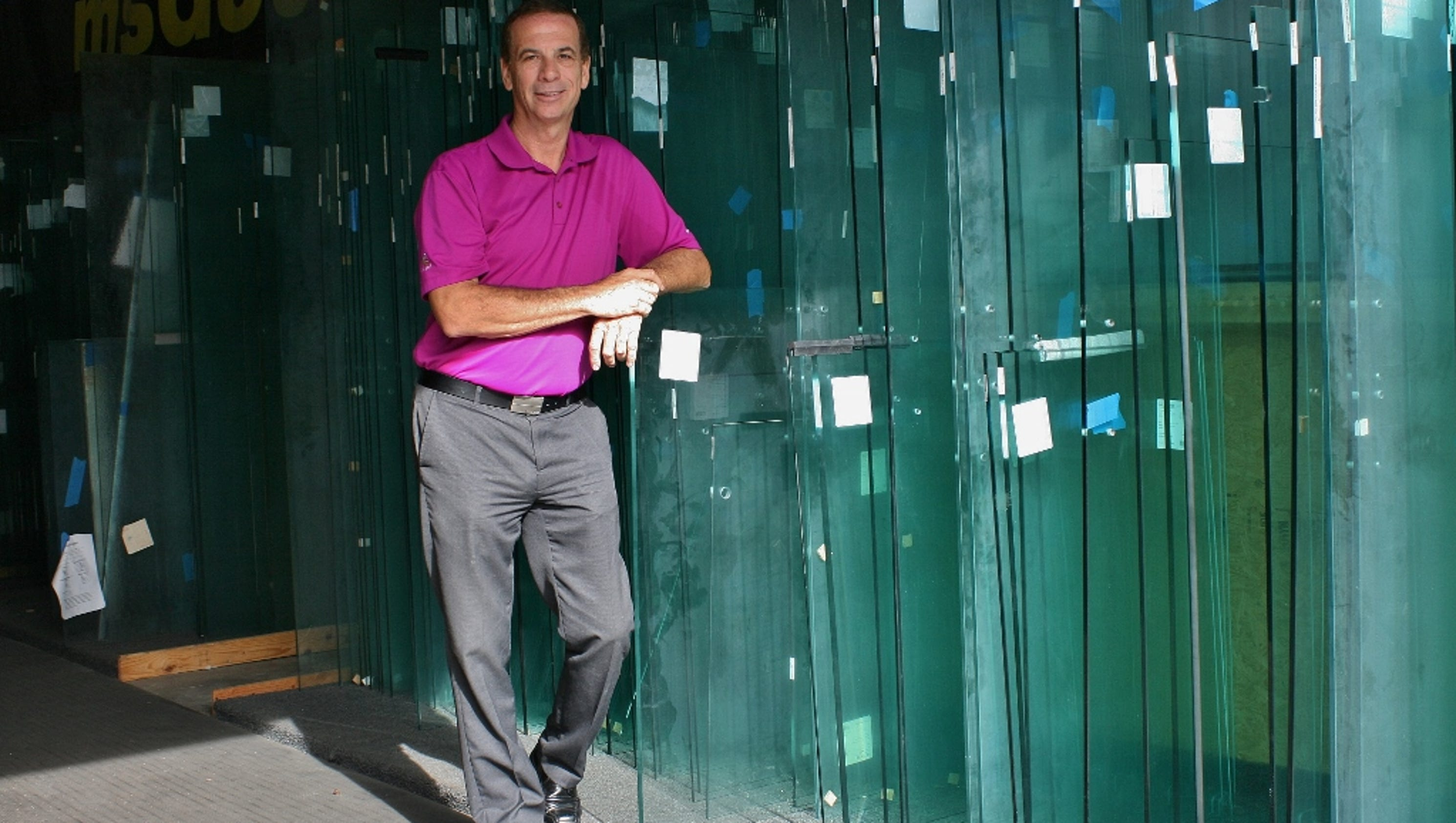 glass not a pane to fast growing fort myers business