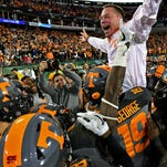 Former Vols football coach Butch Jones cleared as Alabama football 'intern'