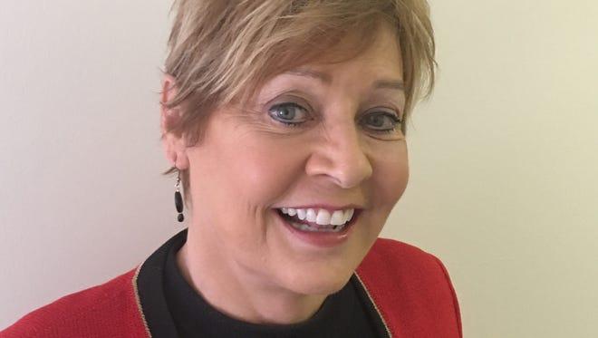 Jean Ann Harcourt