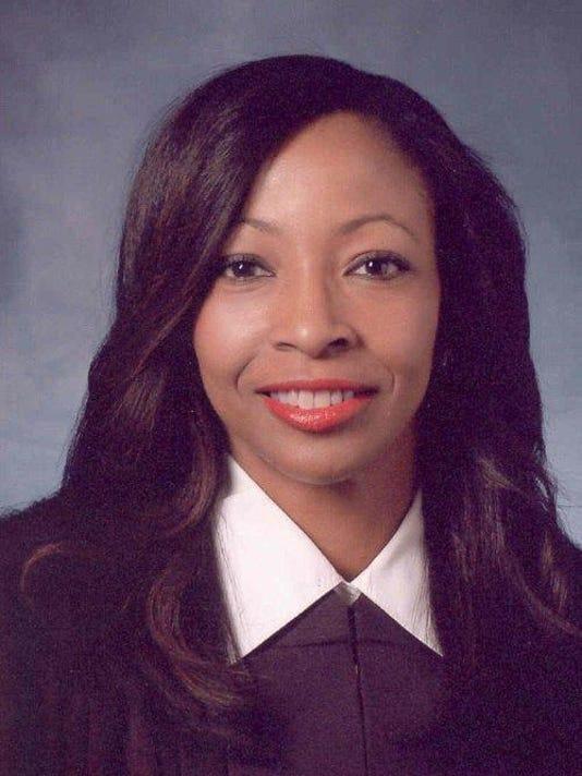 Judge Johnson