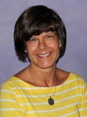 Andrea Koverman
