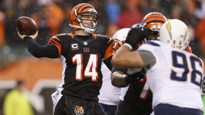 Andy Dalton and the Bengals both have big decisions to make about his future, with millions of dollars and the fate of the franchise at stake. For Dalton, deciding to play out his final season would be a risk that could pay off big.