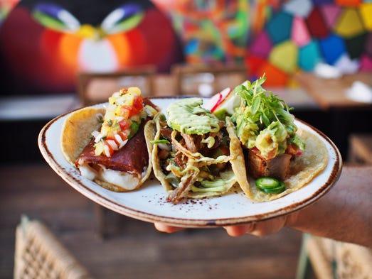 Fried Food Restaurant San Diego