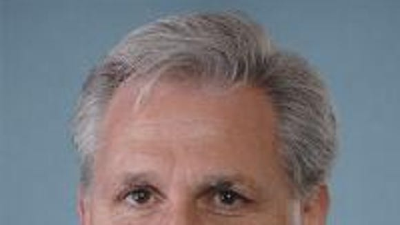 House Majority Whip Kevin McCarthy, R-Calif.