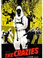 'The Crazies' imagined the effects of accidentally