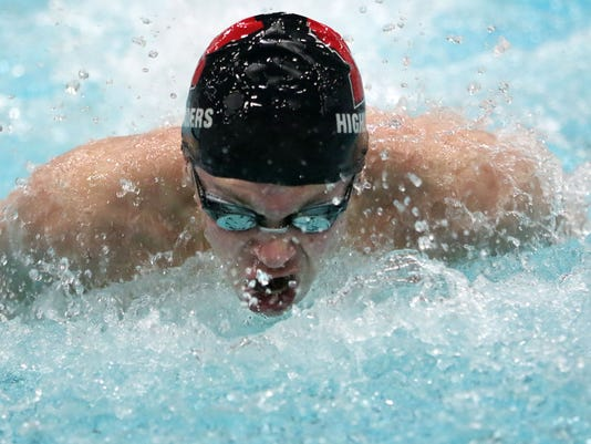 D1 Boys State Swimming-6
