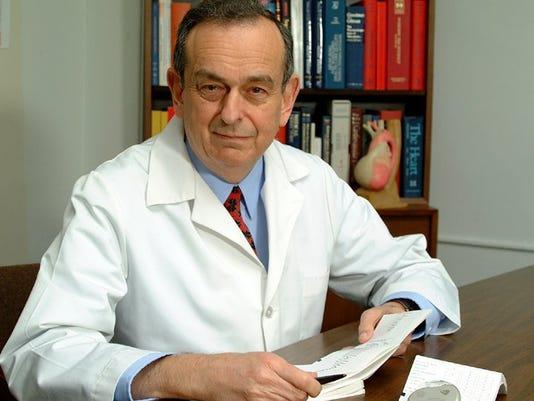 Dr. Arthur J. Moss