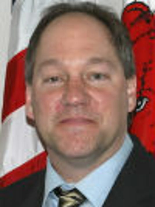 Scott Deisley, Red Lion Area School District superintendent