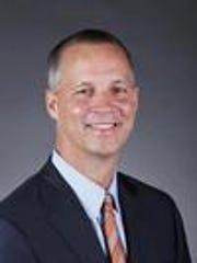 Congressman Curt Clawson, R-Bonita Springs