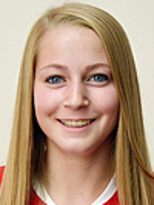 Elizabeth Garrison is a Susquehannock graduate.