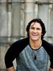 Country hitmaker Joe Nichols is back in town on Thursday