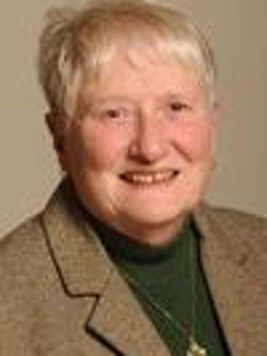 Judy Russell mug
