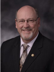 Rep. Don Phillips, R-Kimberling City