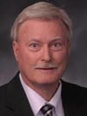Rep. Lynn Morris, R-Nixa.