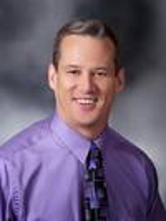Pat Saucerman