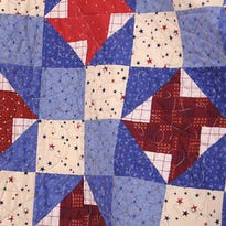 Clearwater quilt auction reflects work of wider area
