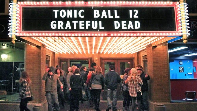 The 15th edition of Tonic Ball is scheduled Nov. 18 in Fountain Square.