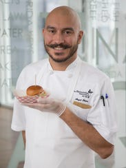 Bartolotta chefs will be on hand at Discovery World