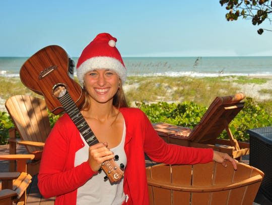 For the past four years, local singer Anna Lusk has