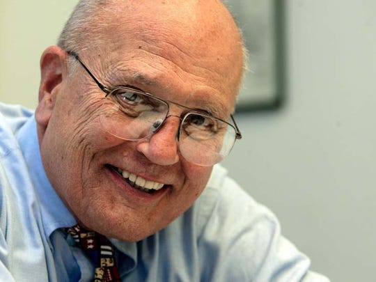 Rep. John Dingell (D-Mich.) was reluctant to help Supercar
