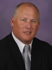 """Northwestern State football coach Jay Thomas says special-teams miscues such as blocked kicks """"eat away at me."""""""