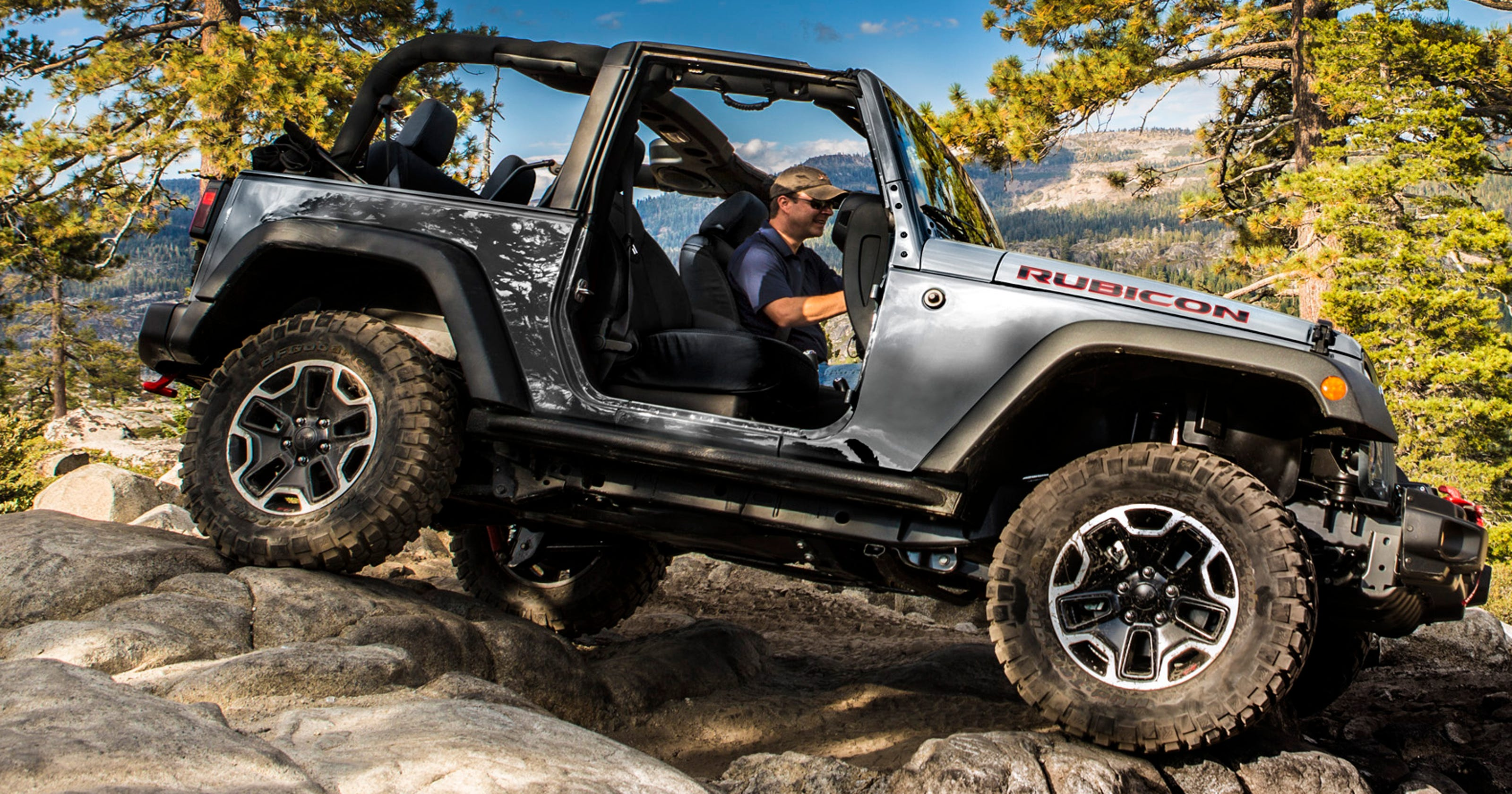 Jeeps Lead List Of Top 10 Cheapest Vehicles To Insure