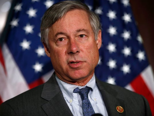 AP Congress Republicans Health Care