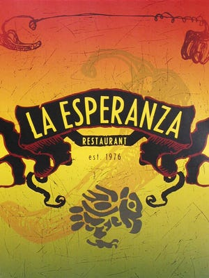"""La Esperanza in Cutler represented """"hope"""" for the Quevedos, a farmworker family that started the restaurant 42 years ago."""