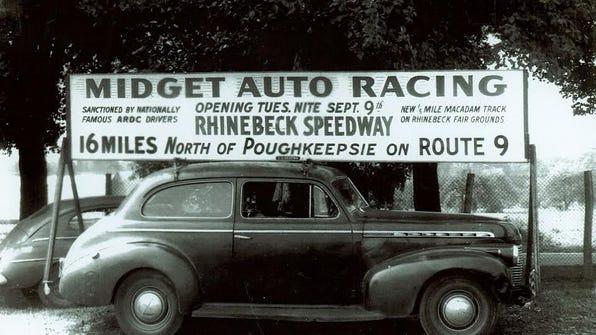 RhinebeckSpeedway