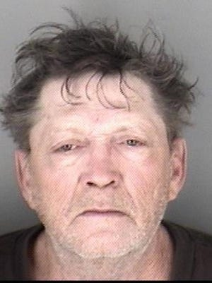 Charles Eugene Ferrier, 66, faces felony sex crime charges in Shawnee County District Court.
