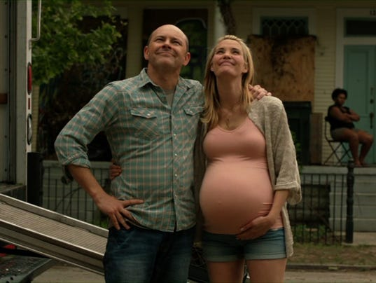 Review: 'Hell Baby'