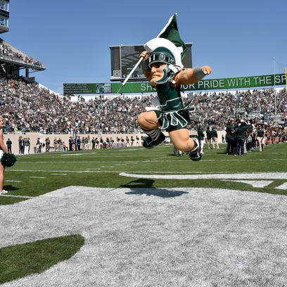 Michigan State football adds legacy commit in 3-star Tate Hallock