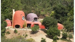 Yaba daba doo! California's well-known 'Flintstone