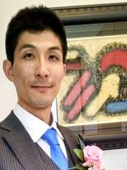 Ken Sato