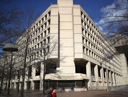 FBI Awaits Trump Decision On Release Of Nunes Memo On Russia Investigation