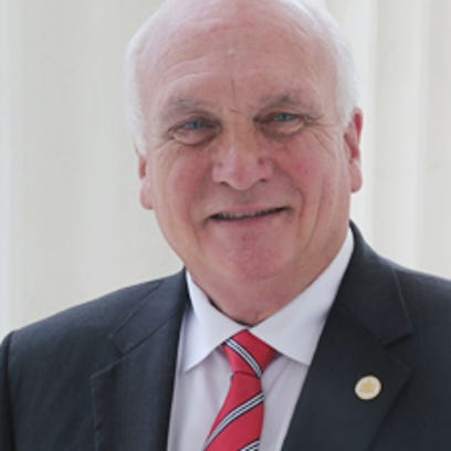 Jim Perdue, commissioner, Alabama Department of Mental