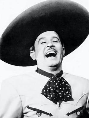 Pedro Infante es considerado el máximo ídolo de México.