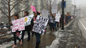 Green Bay Women's March to celebrate women of color Saturday
