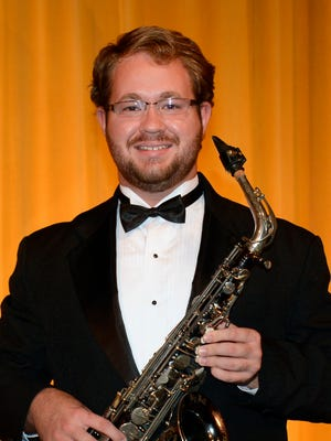 Sophomore JCJC music student Harlan Mapp, will be performing in his JCJC Sophomore Recital for the public.