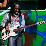 Phoenix concert news: Earth, Wind & Fire with Chic, Flaming Lips with Mac DeMarco, Florida Georgia Line
